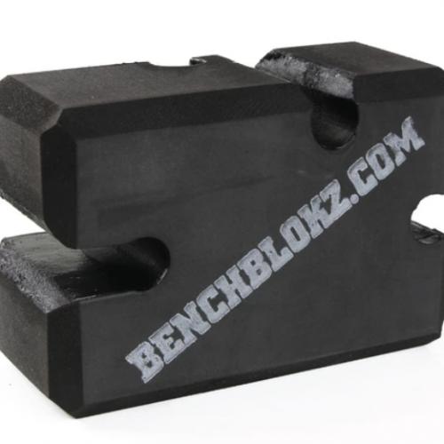 Bench Blokz