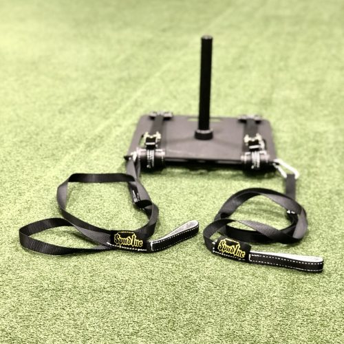 Two Point Sled Straps(PAIR)