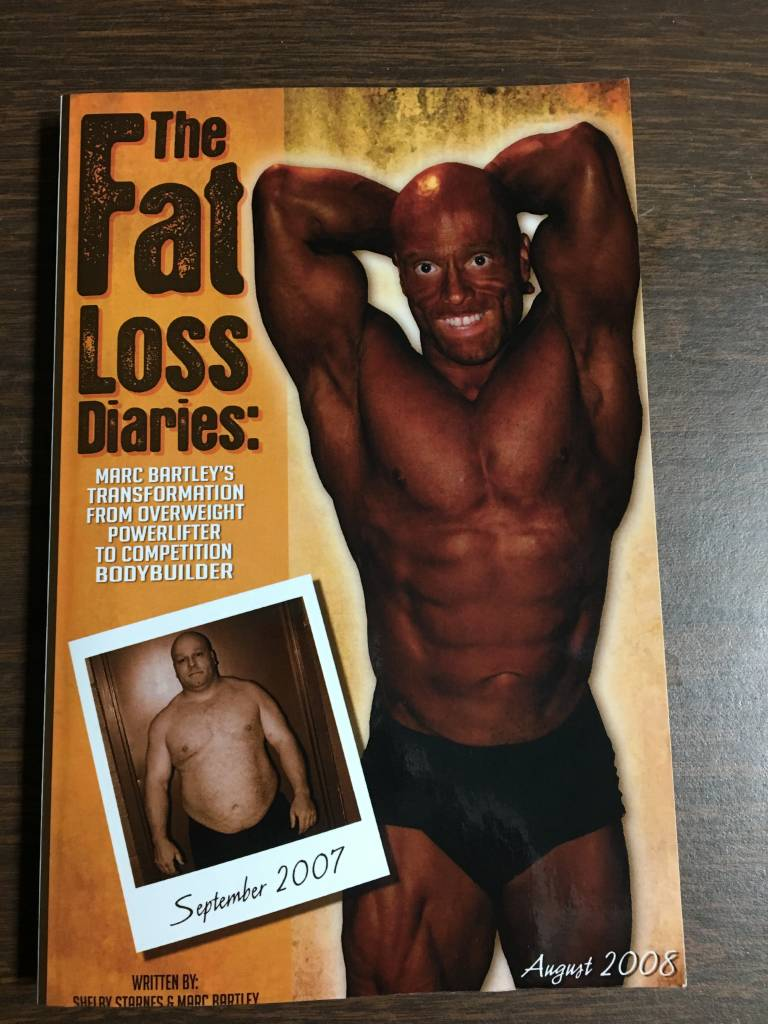 The Fat Loss Diaries