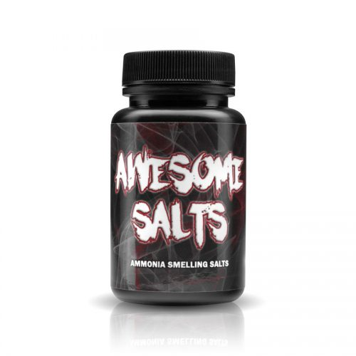 Awesome Smelling Salts