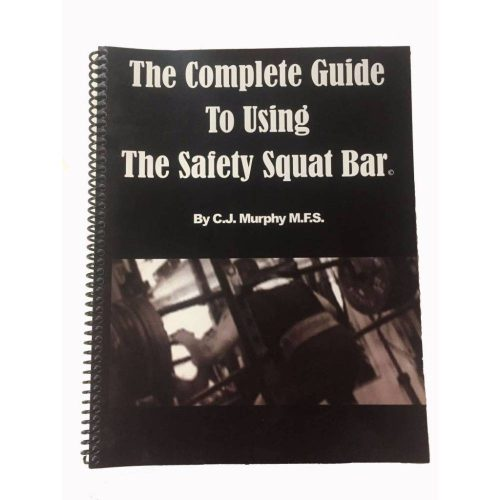 Complete Guide to Using the Safety Squat Bar