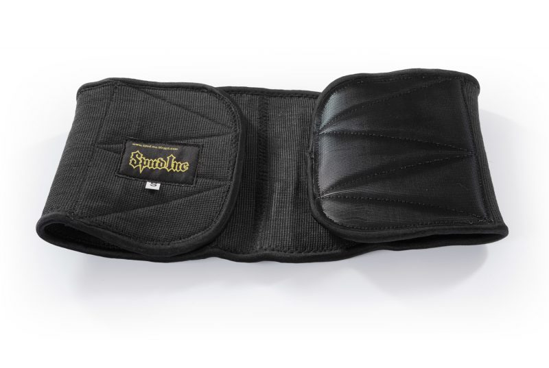 PSO-Friendly Soft Belt