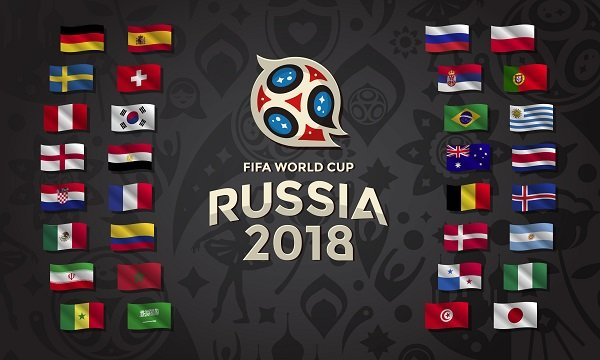 World Cup Happiness