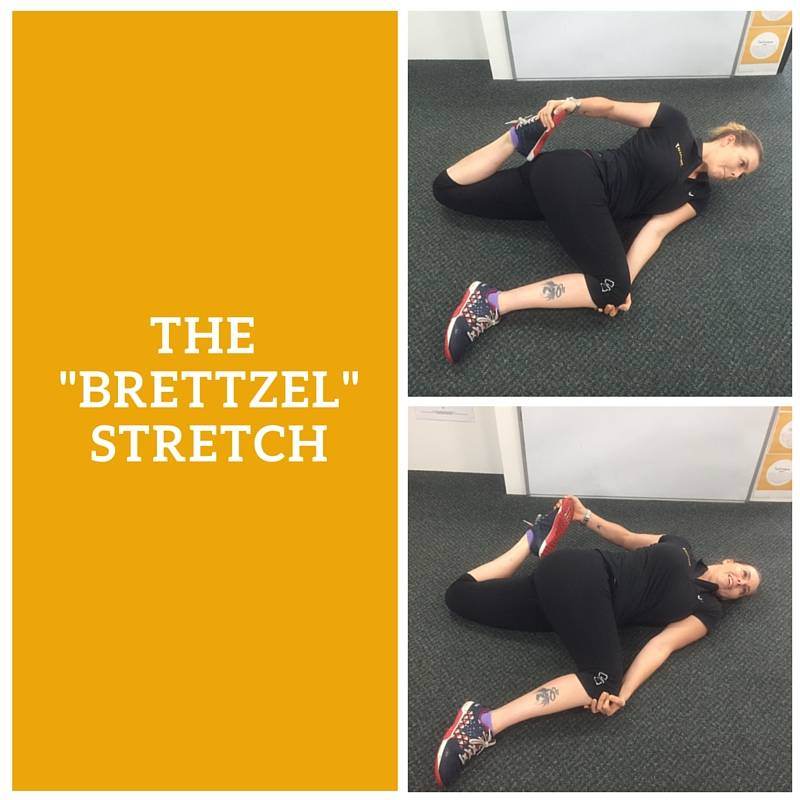 Mobility Work and the Brettzel